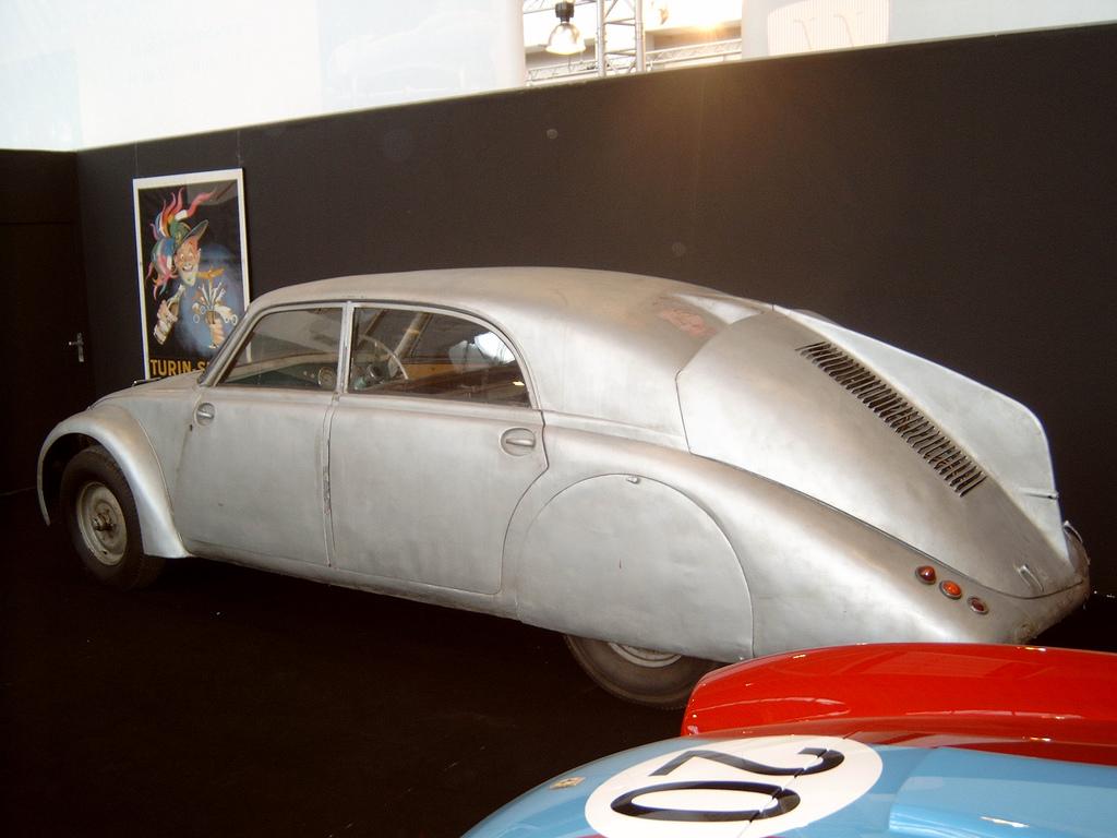 Model T77(A) (1934)